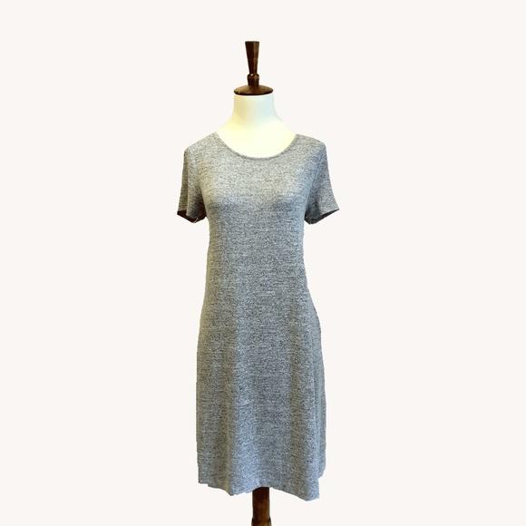 Jersey Day Dress